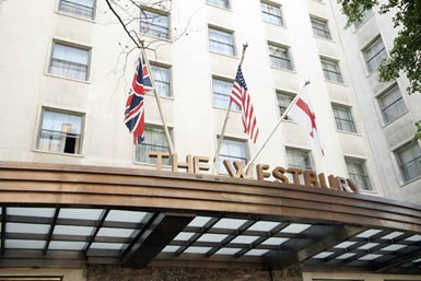 Westbury Mayfair Hotel Londres