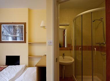 londres shakespeare hotel: