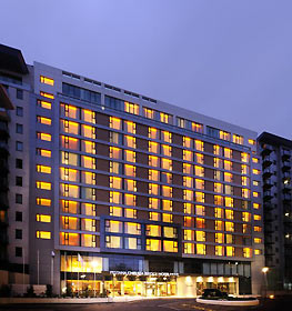 Pestana Chelsea Bridge & Spa Hotel Londres