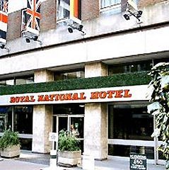 Royal National Hotel Londres