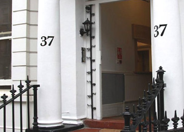 37 Collingham Place Hotel Londres