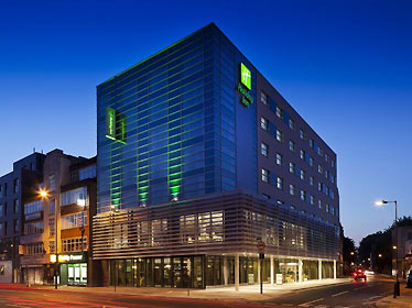Holiday Inn Commercial Road Hotel Londres