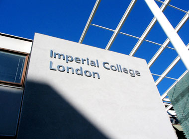 Imperial College Summer Accommodation Londres
