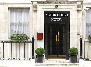 Astor Court Hotel Londres