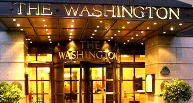 Washington Mayfair Hotel Londres