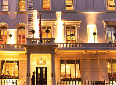 Royal Park Hotel Londres